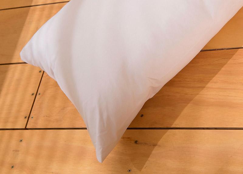Cómo lavar mis almohadas