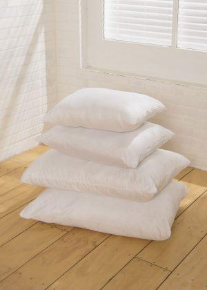 almohada gigante