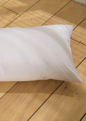 almohadas para viajes largos
