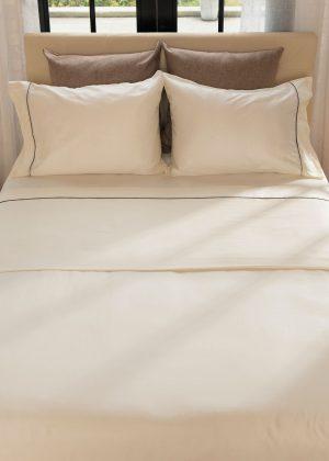almohada pequeña