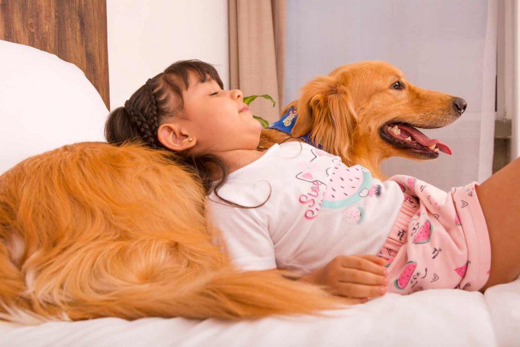 Cultiva un buen dormir