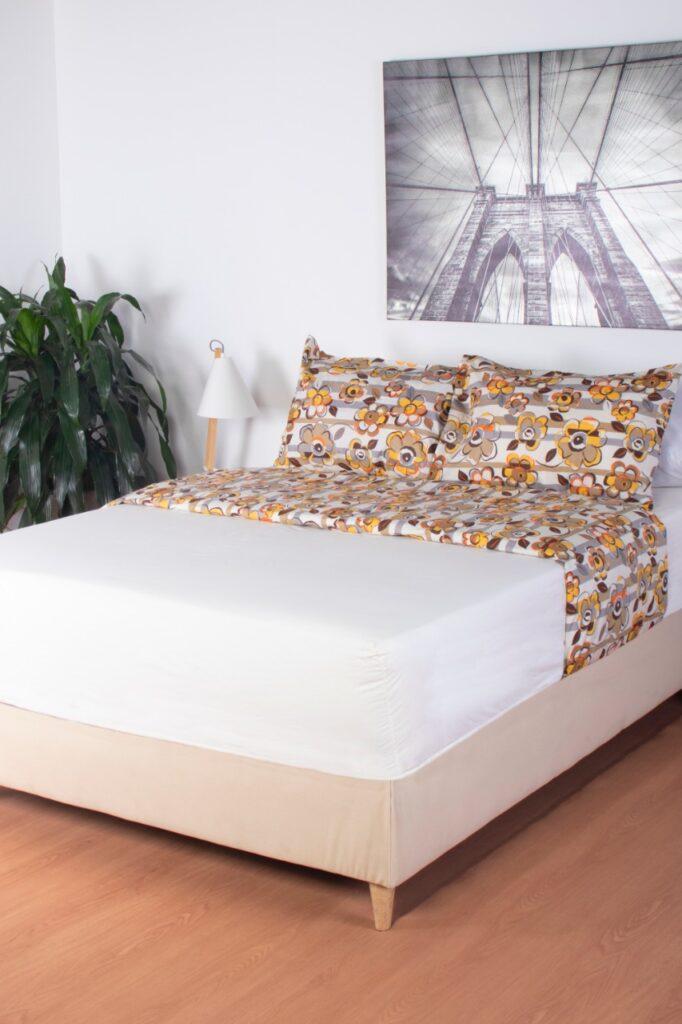 Ropa de cama - Sabanas