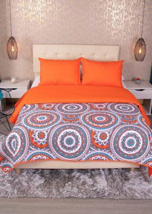 Sobrecama, Tendido, Cubrecama, Ropa de cama, sabana, decorar cama,